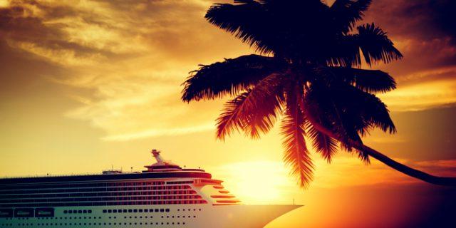 Kryssa i Indiska oceanen