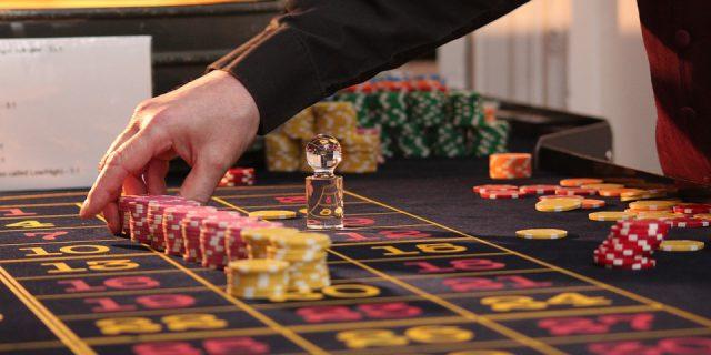 Kryssningar med casinon